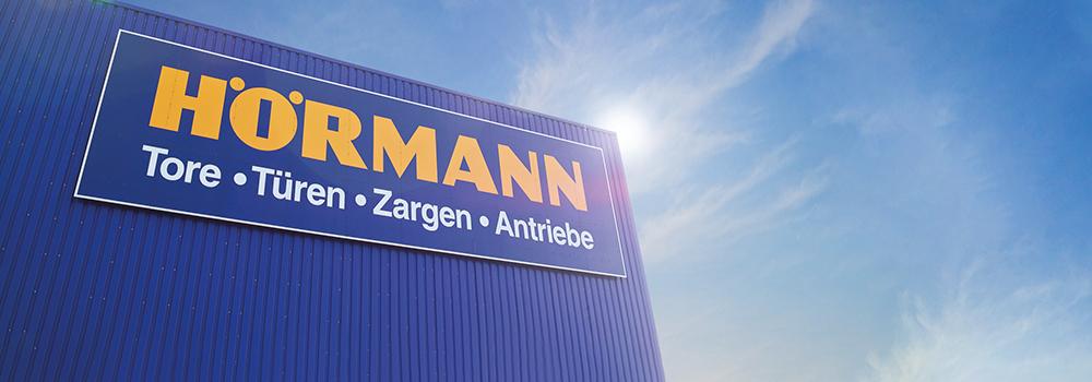 Hörmann Tore Türen Zargen Antrieb Zubehöre und Ersatzteile