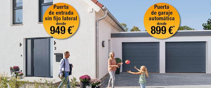 puertas de seguridad para casas en venta